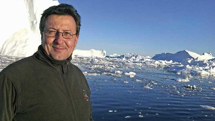 El biólogo Carlos Duarte gana el premio en Ecología y Biología de la Conservación que otorga BBVA