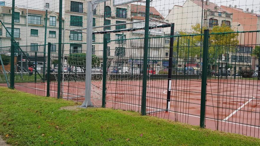 Moaña reabre sus instalaciones deportivas a los vecinos
