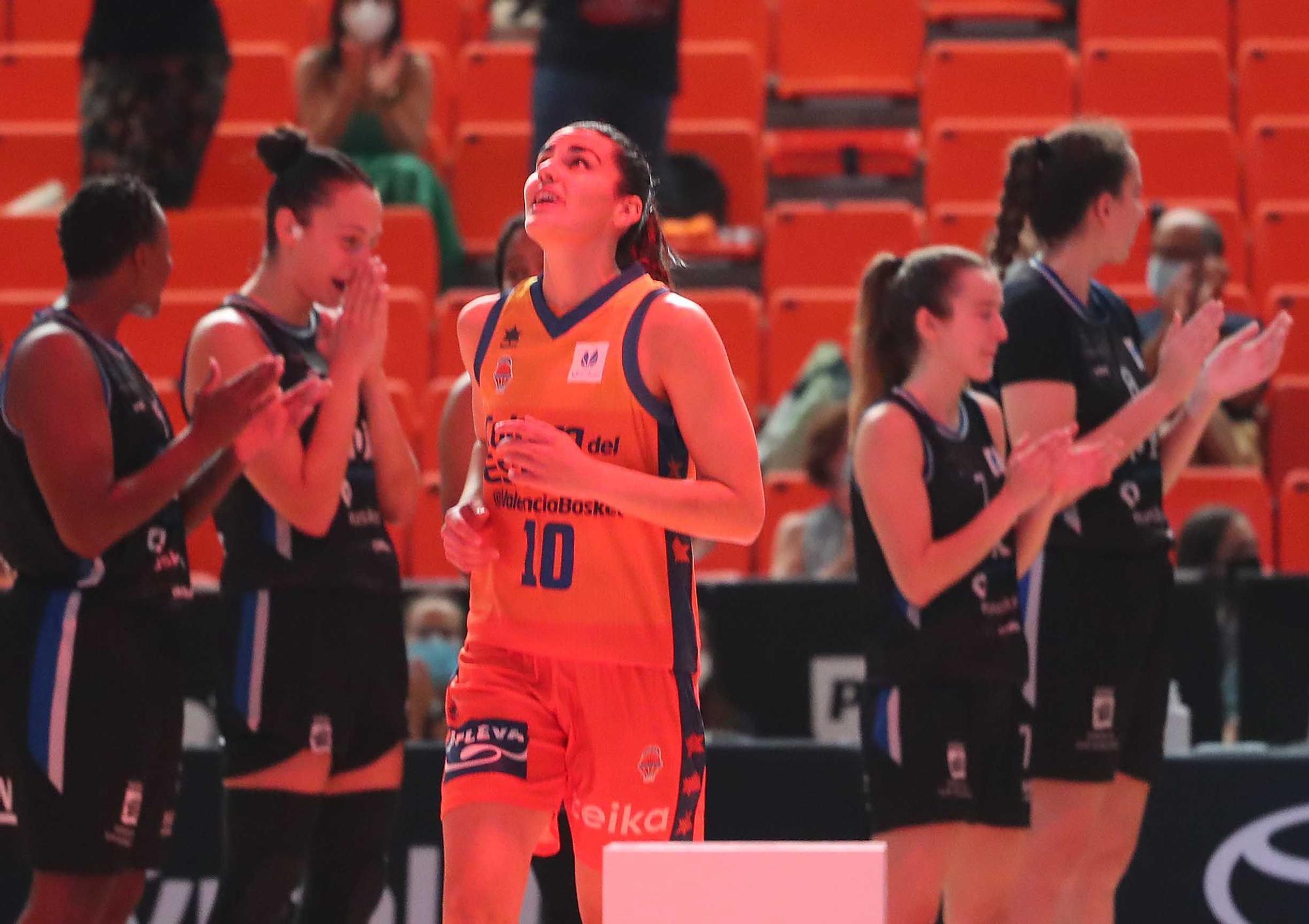 Valencia Basket - IDK Euskotren