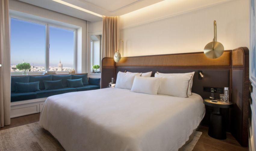 Así es el nuevo hotel Astoria de València