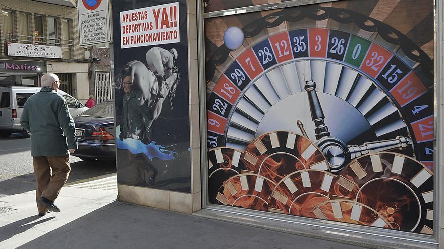 El sector del juego reclama a la Generalitat la apertura de sus establecimientos que arrastran pérdidas de 129 millones