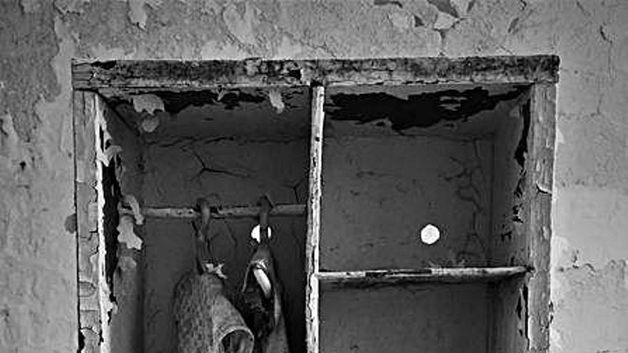 Albert Vidal explora al Casino de Manresa el llegat de la tragèdia nuclear