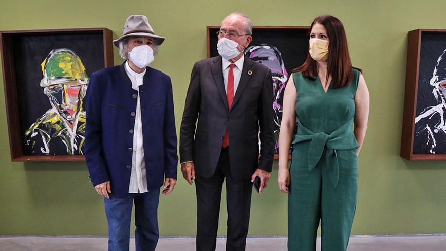 Séptimo aniversario del Museum Jorge Rando