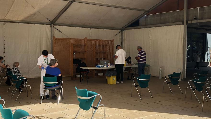 Canarias registra dos muertes y 196 nuevos casos de coronavirus