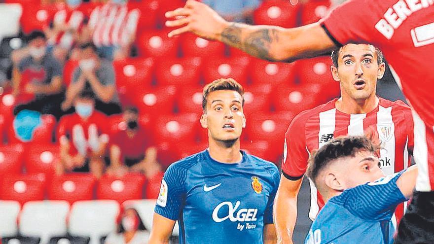 La cara y la cruz | Athletic Club - Real Mallorca
