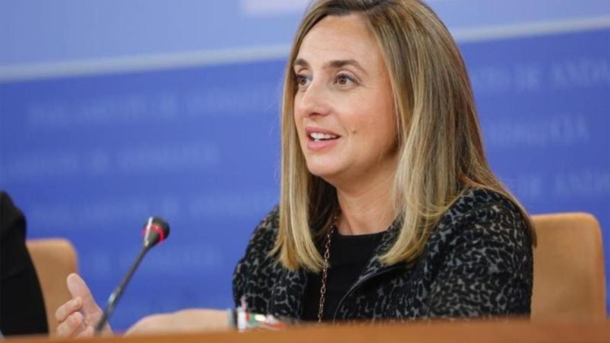 Carazo pide un reparto  justo de los fondos de la UE para el transporte