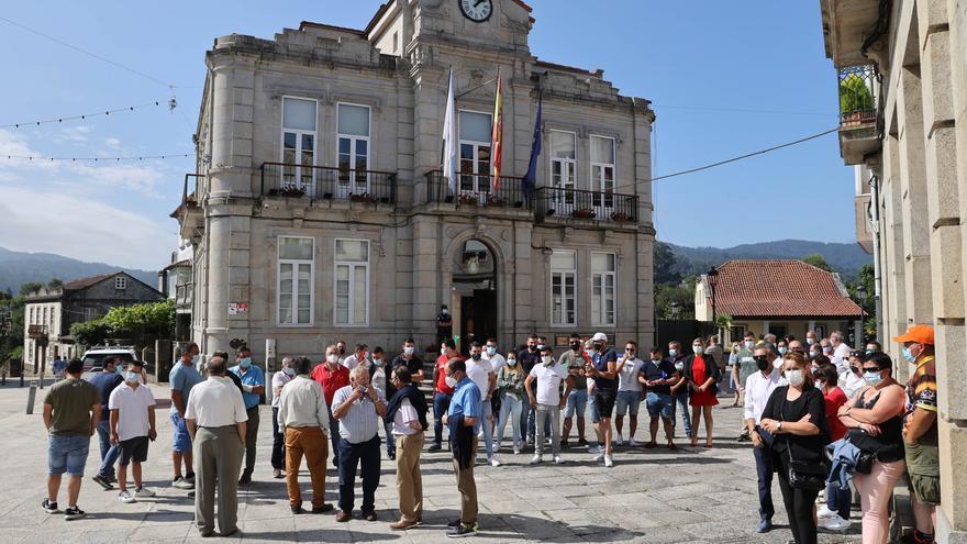El Consello de Contas vigilará a Gondomar tras una década sin aprobar presupuestos