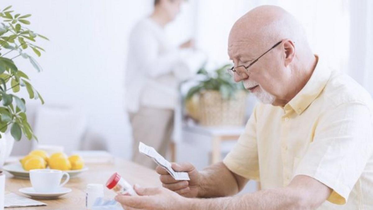 Consejos ante el consumo de medicamentos anticoagulantes.
