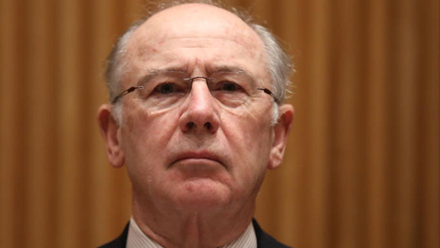Rato recurrirá ante el Constitucional su condena de cárcel por las tarjetas 'black'
