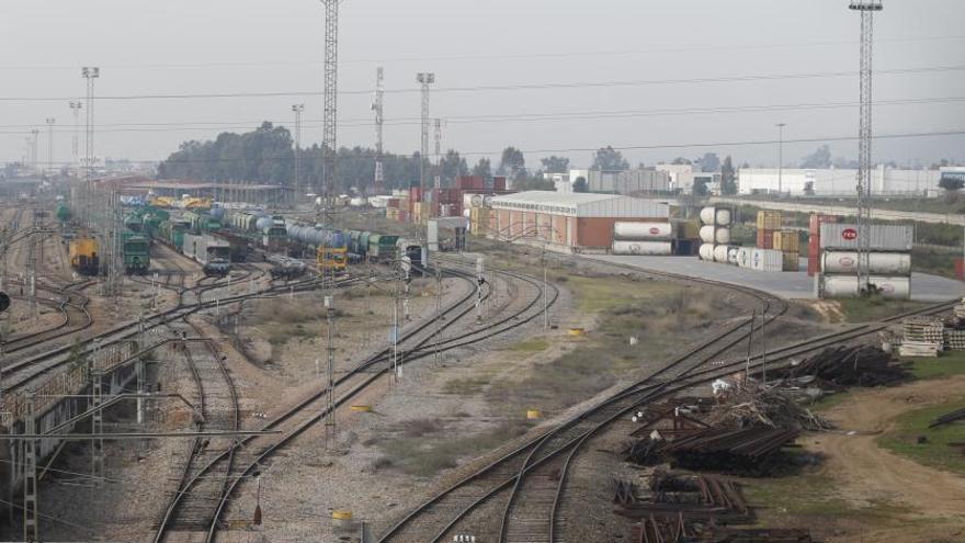 El tramo cordobés de la autopista ferroviaria apenas precisa adaptarse para el gran corredor