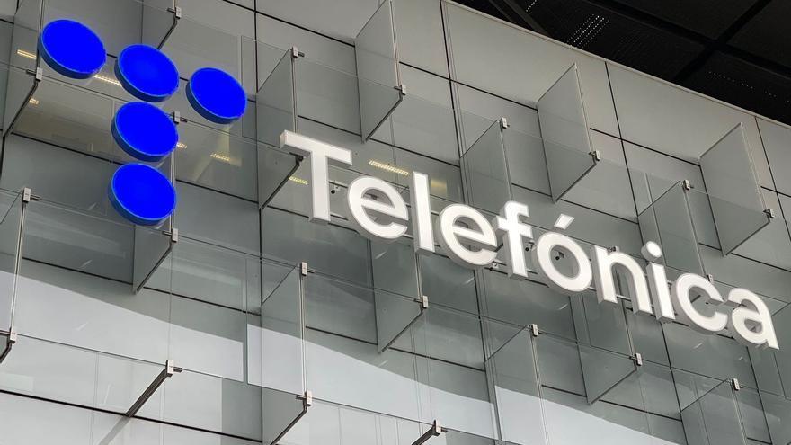 Innovació i talent, la recepta de Telefónica per liderar el món digital