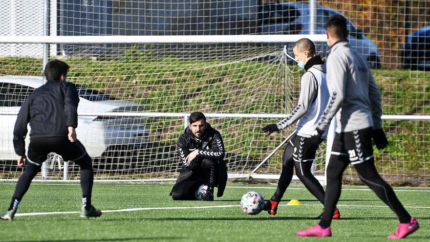 Ramos se juega todo en Barreiro