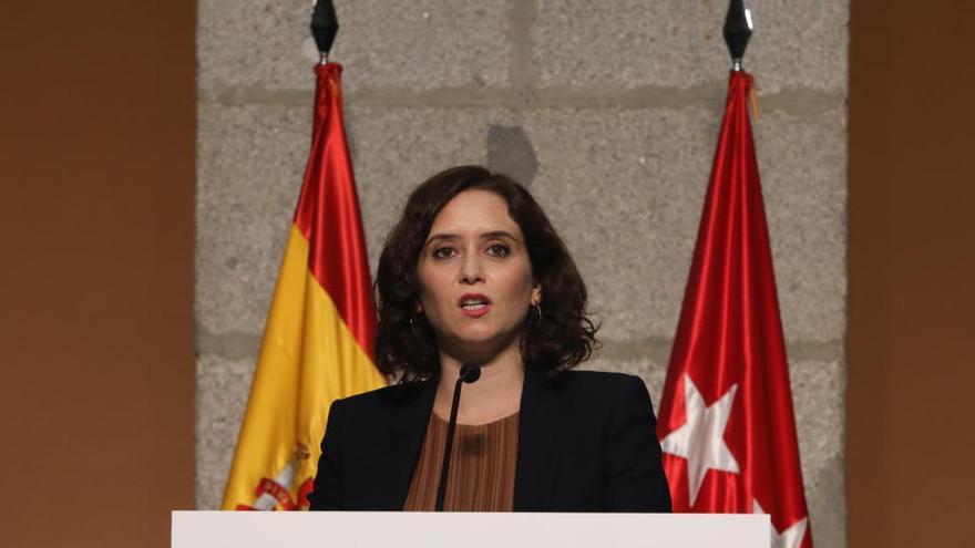 Madrid sólo hará test a convivientes, personas vulnerables o sintomáticos