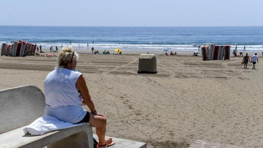 Canarias costea el recibo del IBI de 2.300 hoteles y apartamentos