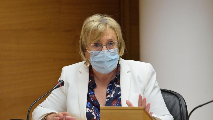 Barceló acusa a Ribera Salud de boicotear la reversión en Torrevieja pero garantiza que están preparados para el traspaso