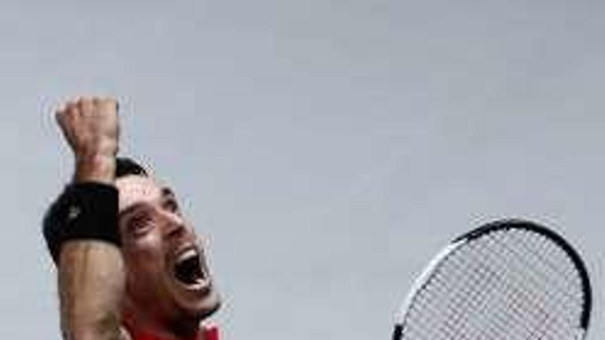 """Nadal: """"Gané ocho partidos, pero lo que ha hecho Bautista es inhumano"""""""