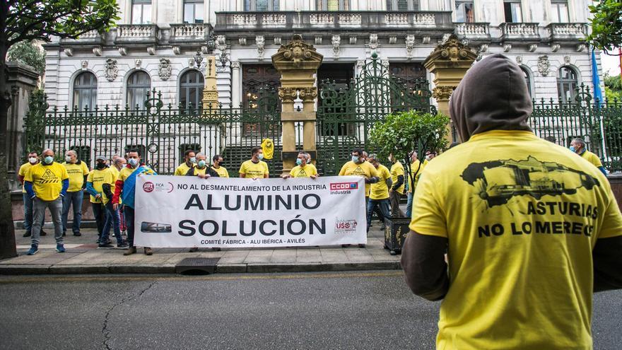 Los dueños de Alu Ibérica posteriores a Alcoa generaron en apenas dos años deudas por 9,3 millones