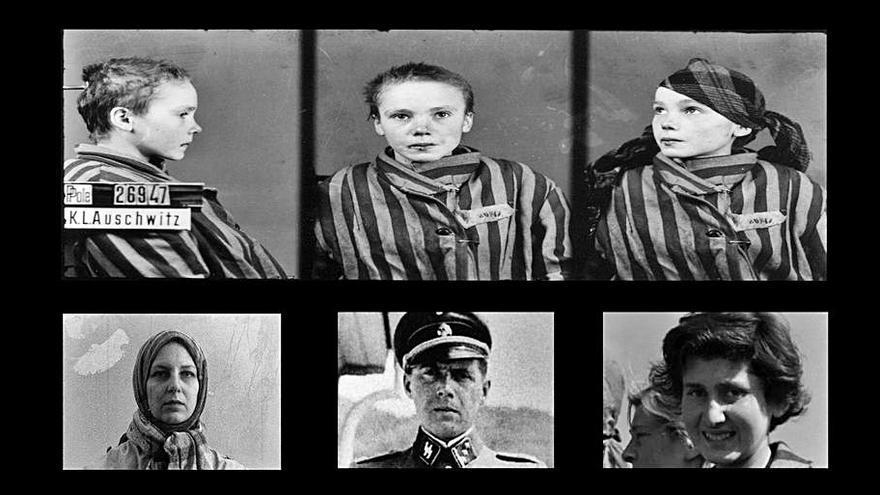 """Soutullo estrena su documental """"Canciones para los niños muertos en Auschwitz"""" en un festival en Israel"""