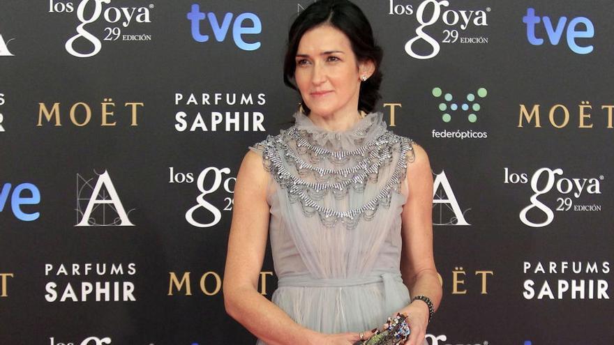 Ángeles González Sinde regresará a la Academia de Cine
