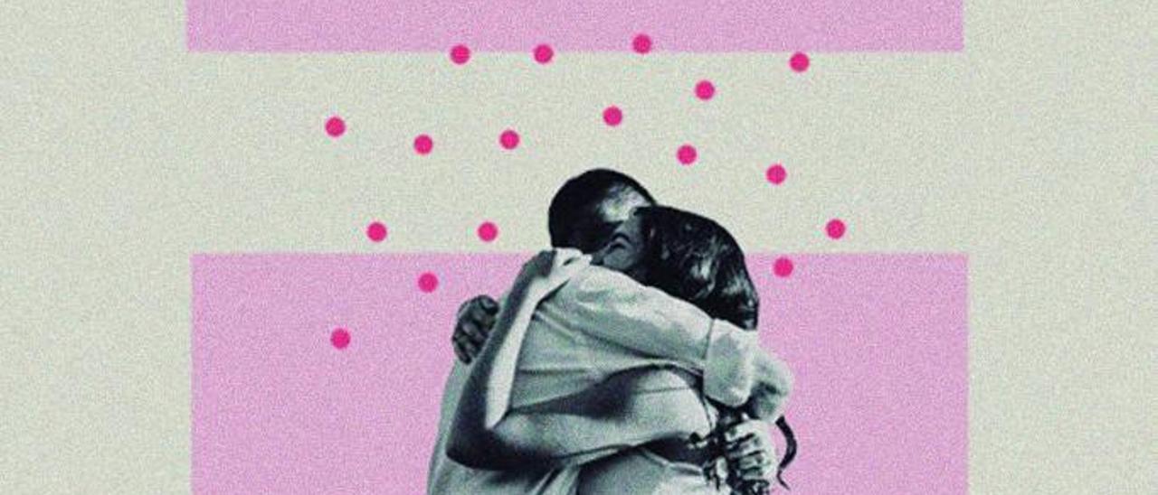 El año de  los abrazos