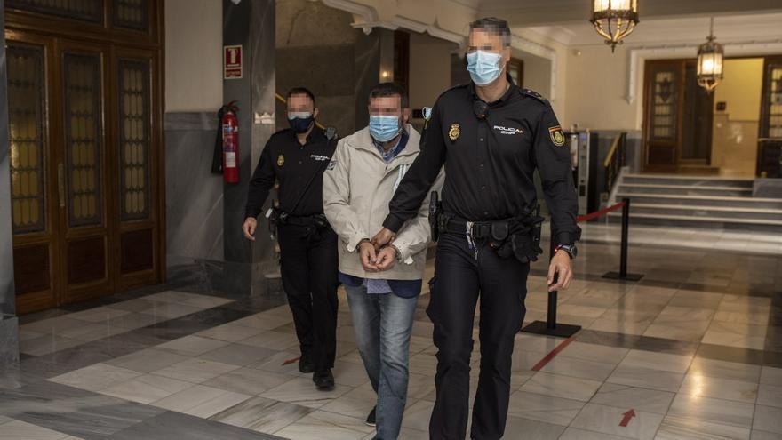 Los forenses dan credibilidad al relato de la menor sobre el supuesto abuso sexual del Guardia Civil en Sanabria