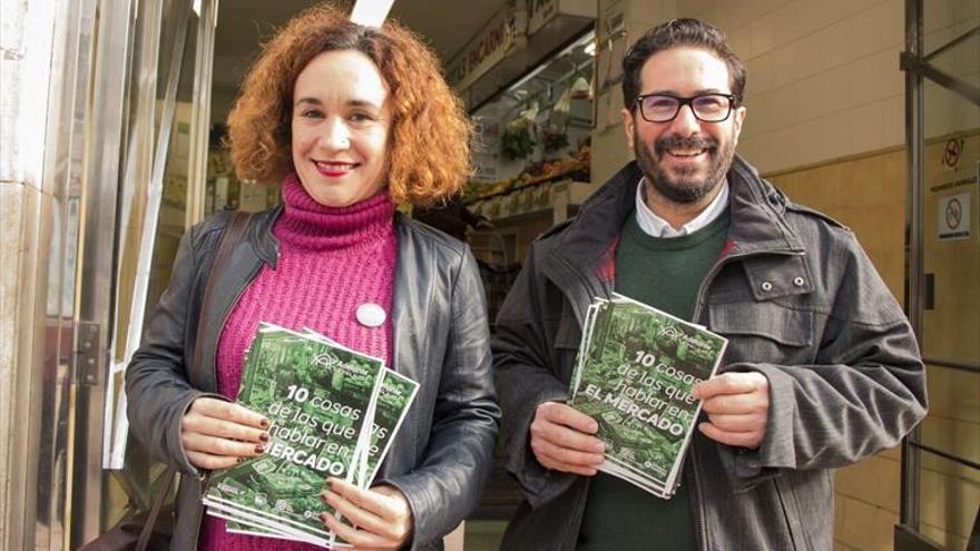 Adelante Andalucía exige que el valor de la agricultura se quede en Córdoba