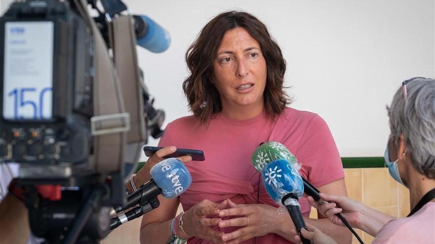 """El PP-A destaca discurso con """"altura de miras"""" y voluntad de consenso de Moreno"""