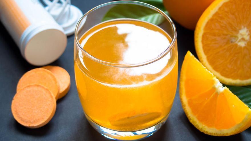 Suplementar con vitamina C rejuvenece el sistema inmunológico de los mayores