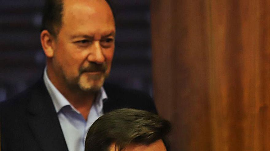 Nuevo enfrentamiento entre  PP y Cs a cuenta del pago de los viales en Orihuela Costa