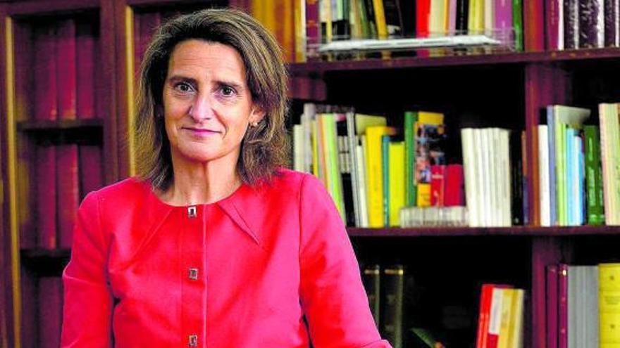 """""""Puede haber fabricación de baterías en Martorell y en València ya la hay"""""""