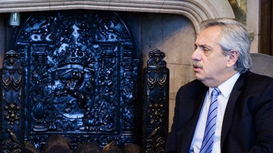 Argentina aplaza el pago de una deuda que vence este jueves