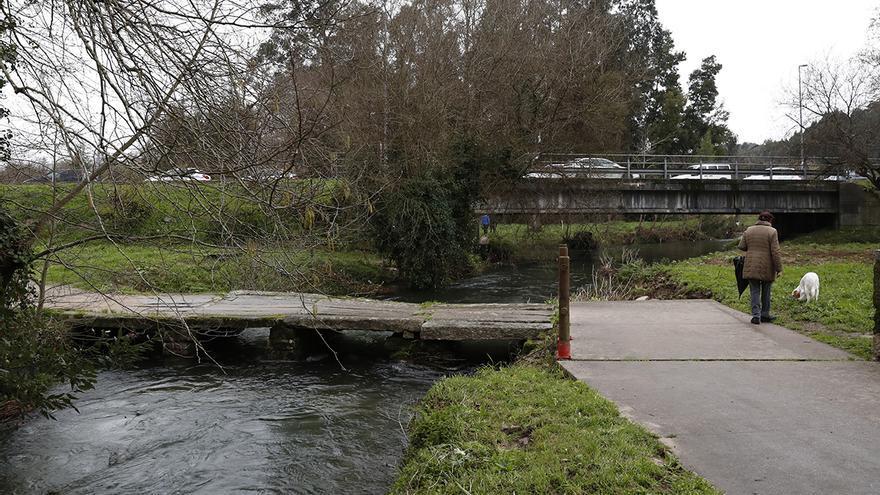 Último diluvio antes del retorno del buen tiempo a Galicia