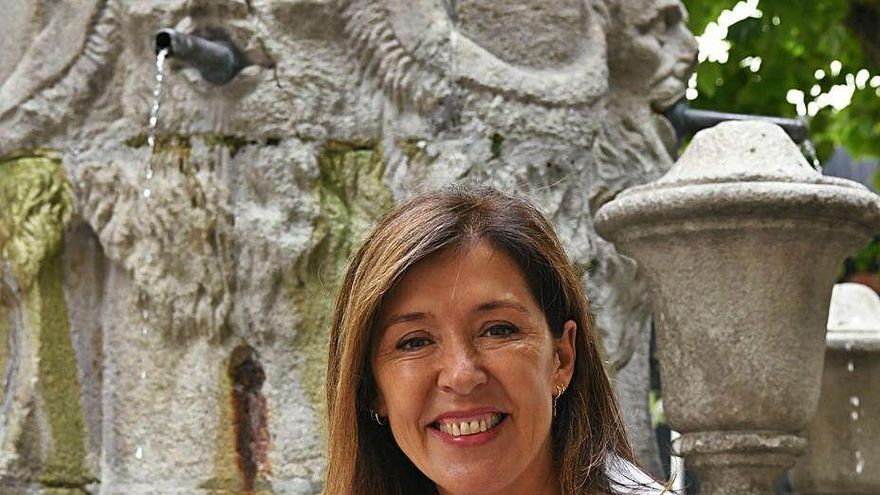 Beatriz Mato se incorpora al consejo de administración de Euskaltel