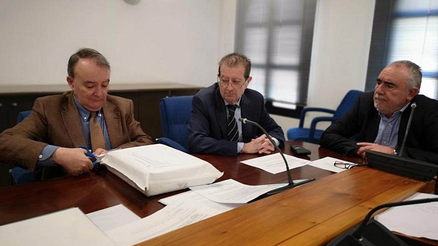 MSC invertirá 1.011 millones en la ampliación del Puerto de València