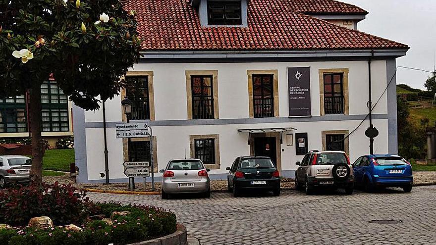 El Museo Antón de Candás aprueba un presupuesto de 148.130 euros