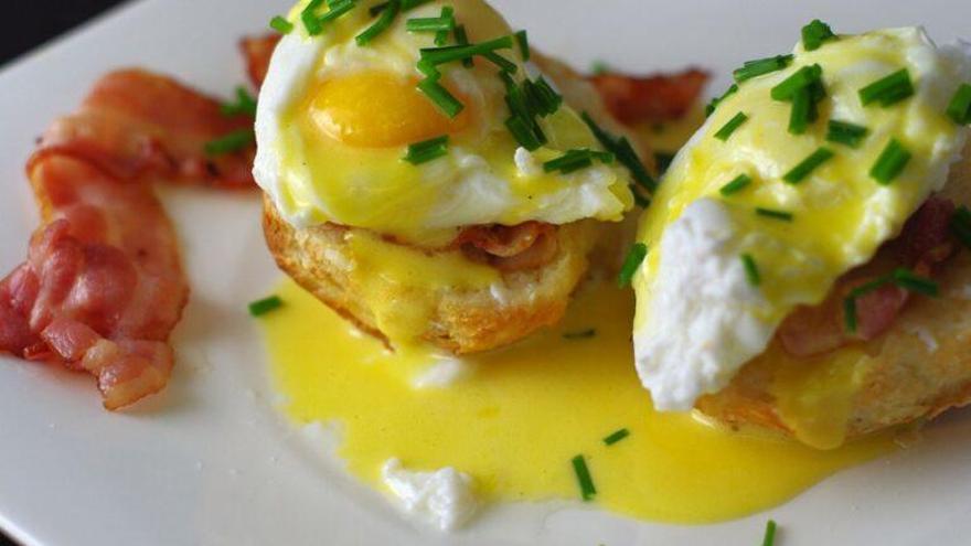 Duda resuelta: ¿pueden comerse varios huevos al día?