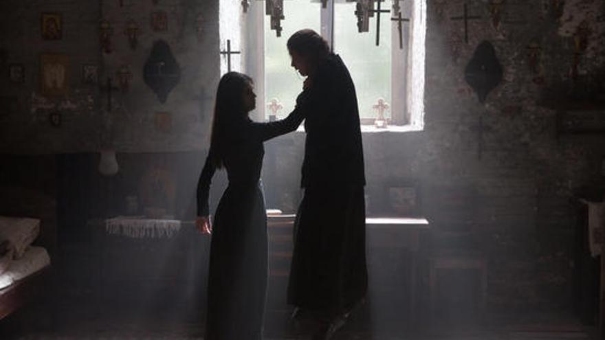 CARTELLERA | El director de «La pell freda» estrena «The Crucifixion»