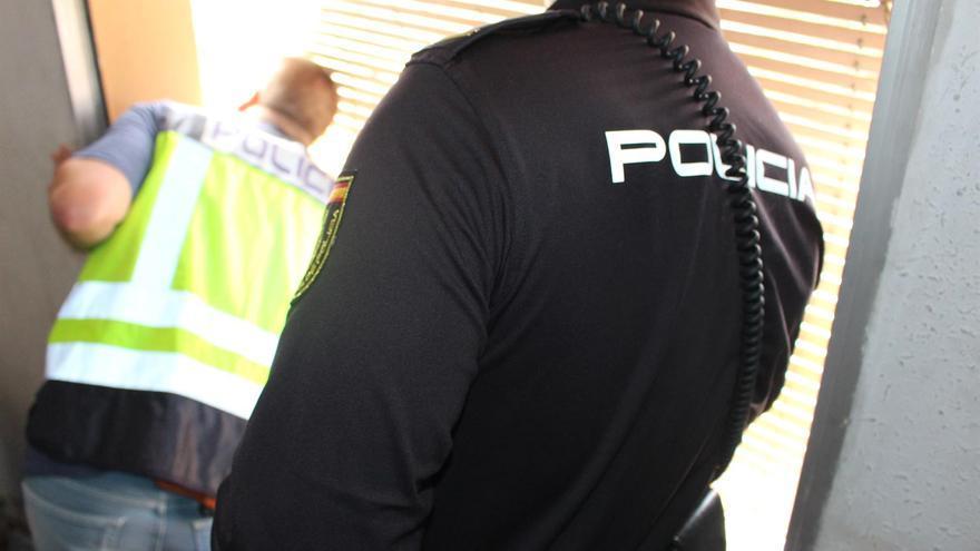 Dos detenidos por vender droga a los internos de una clínica de salud mental de Madrid