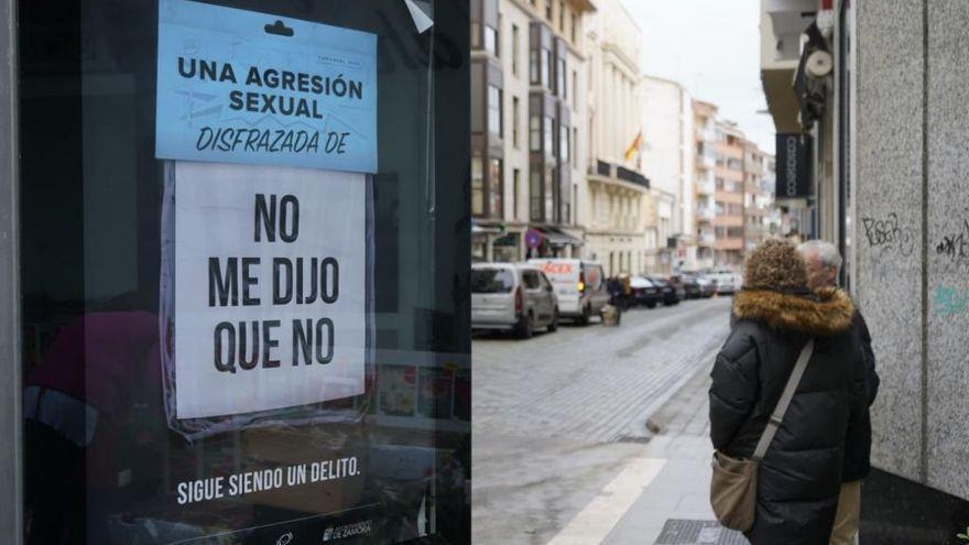 Igualdad recopila todas sus campañas contra el machismo en Zamora con motivo del 8M
