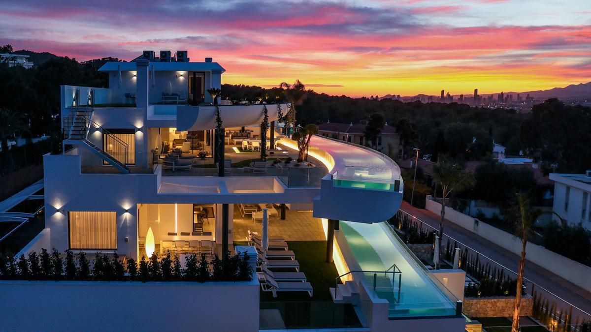 Penélope Cruz y Javier Bardem se alojan durante 15 días en el complejo de lujo Sha Wellness de la provincia de Alicante