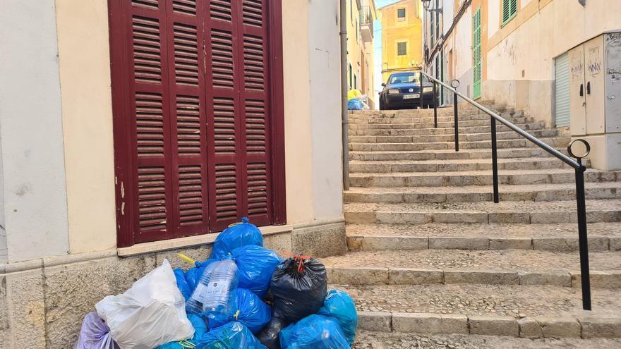 Huelga de basuras: alcaldes reclaman cambiar el interlocutor sindical tras sus polémicas consignas
