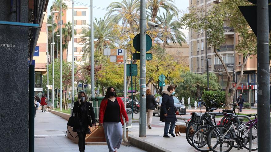 El PP insiste en eliminar las cámaras del centro de Castelló de manera definitiva