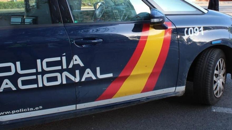 Un hostelero de Gijón finge haber sido víctima de la banda del Seat