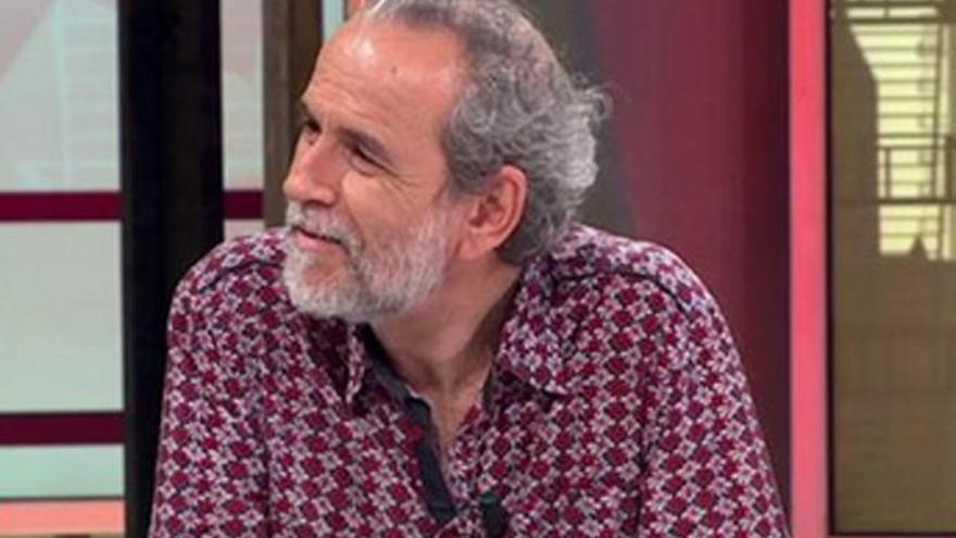Willy Toledo en 'Al rojo vivo', 'trending topic'