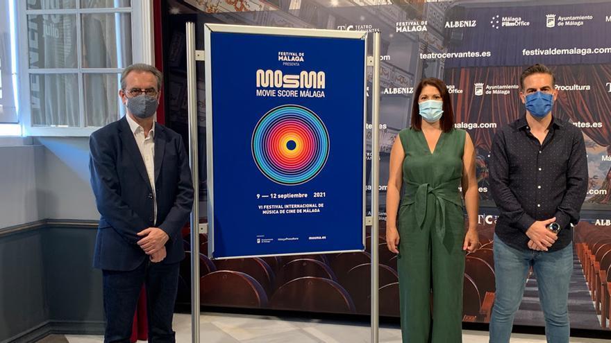 Santaolalla lidera el cartel de la sexta edición del MOSMA