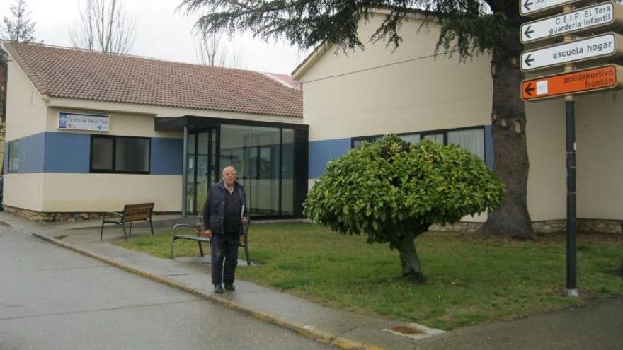 Centro de Salud de Camarzana de Tera