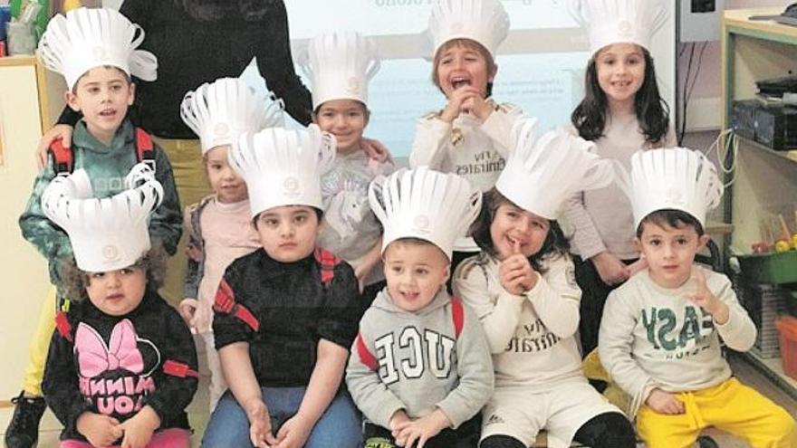 El colegio Agrupado Río Argos se reinventa para impartir actividades complementarias pese a la Covid