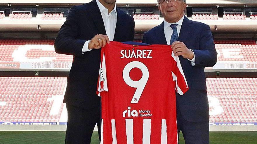 Messi lanza otro dardo a la directiva por Suárez