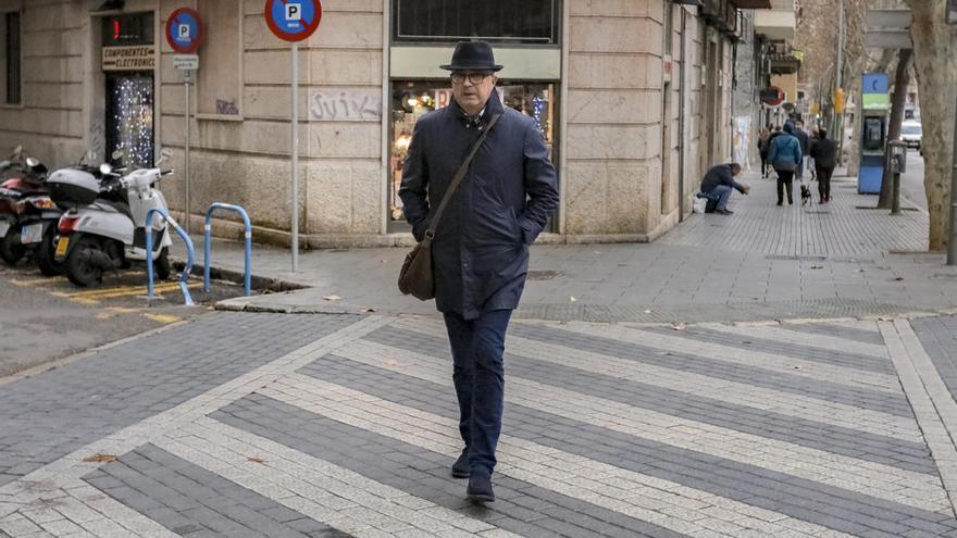 El fiscal Miguel Ángel Subirán se jubila a los 59 años
