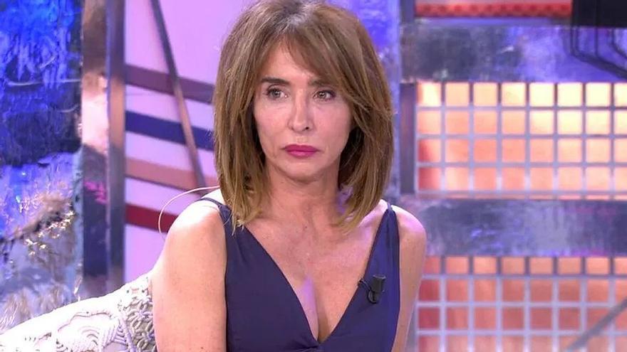 María Patiño se somete a la operación de estética definitiva: así es su remodelación 360